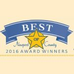 "Named ""Best Child Care"" in Newport County"