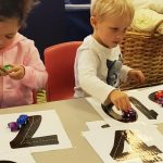 """Pre-School Stands the Test of Time"""