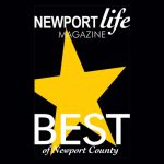 Bright Ideas named Best of Newport County for 2017