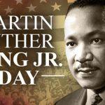 Bright Ideas Closed MLK Day, January 18th.
